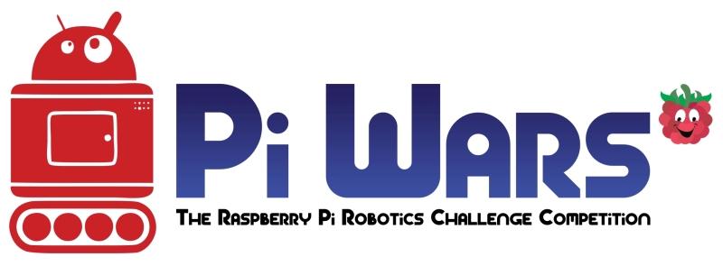 PiWars logo