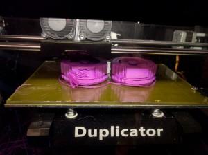 Wheels 3D printing