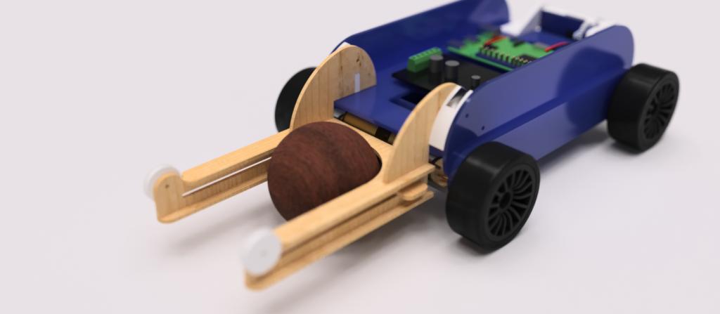 20160302 - Skittles launcher